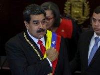 Venezuella ile Rusya'dan işbirliği hamlesi
