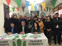 HDP Hakkari mitingine davet.!