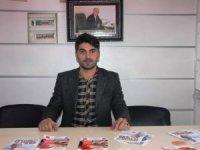 CHP Hakkari'de Seçim Bürosunu Açtı