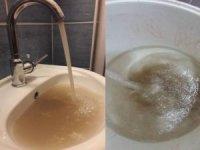 Belediyeden su depolarınızı temizleyin uyarısı