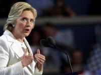 Hillary Clinton 2020'de aday olmayacak