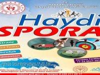 Hakkari'de 4 branşta spor yarışması düzenleyecek