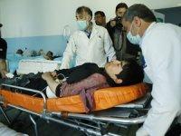 Anma töreninde saldırı: 5 ölü, 28 yaralı