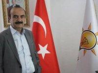 Dinç: CHP Derecik' te hortladı