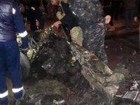 Bomba yüklü araçla saldırı: 2 ölü, 10 yaralı