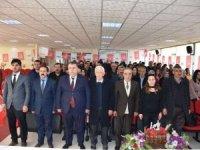 """CHP'den """"Parti Okulu Bilgilendirme"""" toplantısı"""