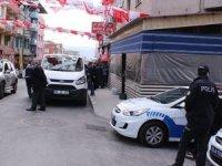 CHP'nin seçim ofisine silahlı saldırı: 2 yaralı