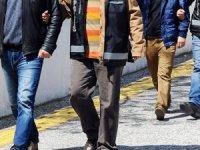 FETÖ operasyonu: 32 şüpheli hakkında gözaltı kararı