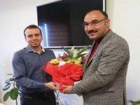 Çukurca'da 14 Mart Tıp bayramı etkinlikleri
