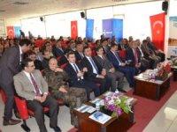 Hakkari'de 'İstihdam Seferberliği