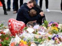 Yeni Zelanda saldırısında hayatını kaybedenleri anıyor