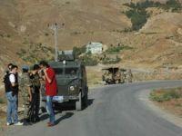 Dağlıca'da patlama 1 asker yaşamını yitirdi