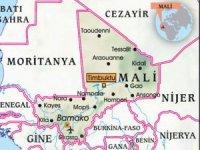 Mali'de katliam! En az 100 ölü