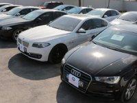 Yasa dışı bahisçilerin 2.1 milyon liralık lüks otomobilleri