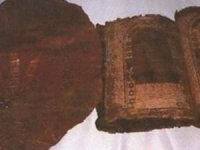 1300 yıllık tarihi eser operasyonu