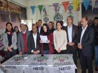 HDP ve DBP'den Hakkari halkına teşekkür!