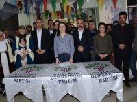 HDP'DEN AK PARTİ'NİN HAKKARİ İTİRAZINA TEPKİ
