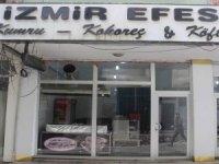 İzmir Sandviç büfe yeni yerine taşındı