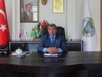 İşçisi olduğu belediyeye başkan seçildi