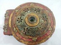 1100 yıllık altın yazmalı dini kitap ele geçirildi
