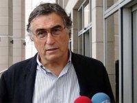 Gazeteci Cemal'in 9 yıl 4 aya kadar hapsi talep edildi