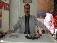 hakkari'de yeni bir kahvaltı salonu açıldı