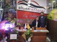 Hakkari Ahsen Renta Car hizmete açıldı