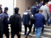 152 kişiye uyuşturucudan tutuklama