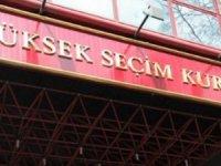 AK Parti, İstanbul seçiminin iptali için YSK'ya başvurdu