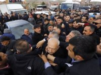 Hakkari CHP'den Kılıçdaroğlu saldırısına tepki