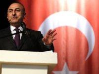 Çavuşoğlu sert çıktı: 'Kabul etmiyoruz'