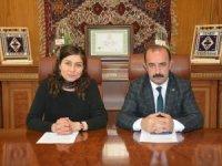 Başkan Karaman Belediye borcunu açıkladı