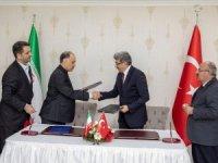 Türkiye-İran Sınır Güvenliği toplantısı yapıldı