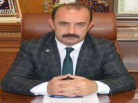 Eşbaşkan Karaman'dan engelliler günü mesajı