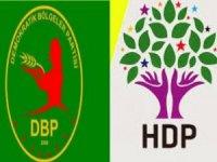 HDP ve DBP' den 1 Mayıs mesajı...