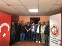 Başkan Er'den Şehit Karakaya ailesi açıklaması