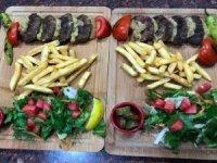 """""""Between Cafe"""" 75 çeşit yemek ile Ramazan'da hizmetinizde"""