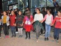 Çocuklar Ramazan eğlencesi düzenledi