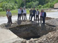 Gazi Mahallesinde 4 gün su kesintisi yaşanacak