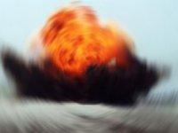 Şüpheli patlama depreme yol açtı
