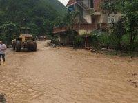Trabzon'da sel felaketi 6 ölü