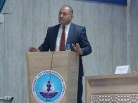 Hakkari'de düzenlenen AÇSH seminerine büyük ilgi