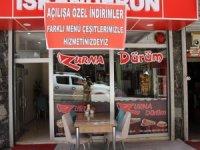 """Hakkari'de """"Zurna Diyarı"""" hizmete açıldı"""