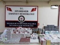 3 milyon lira değerinde ilaç ele geçirildi