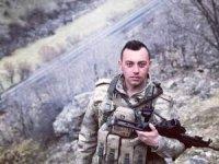 Yaralı Jandarma Teğmen Şehit oldu...