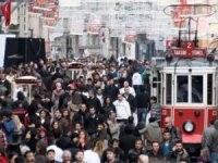 Türkiye'de doğurganlık hızı 1,99 çocuk oldu