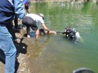 Barajda kaybolan 3 çocuğun cesedine ulaşıldı