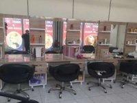 Hakkari'de acilen satılık bayan kuaför malzemeleri
