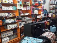 Devren satılık cep telefonu dükkanı