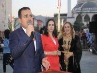 Ankara-Hakkari Gönül Köprüsü etkinliğinde renkli görüntüler...